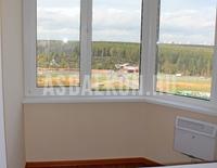 Дешевое остекление балконов и лоджий П44Т