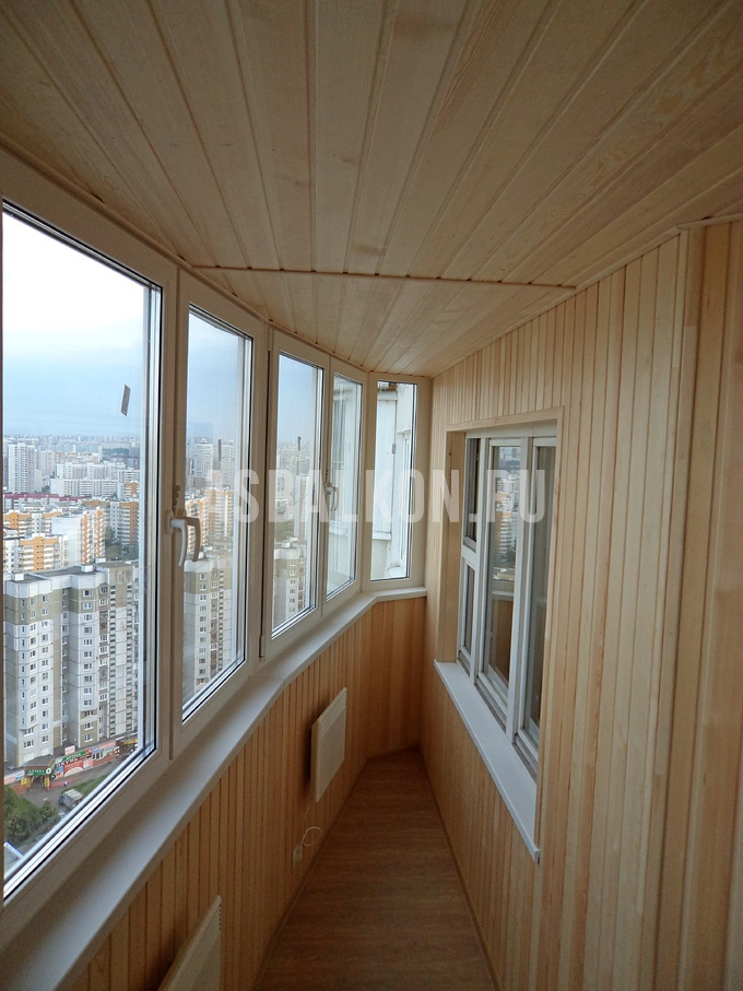 Теплое остекление балконов и лоджий в москве цена теплого ос.