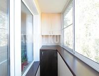 Остекление балконов и лоджий недорого в Хрущевке