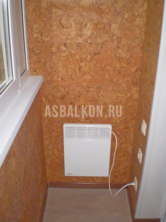 Проведение проводки на балконе стоимость работ по монтажу эл.