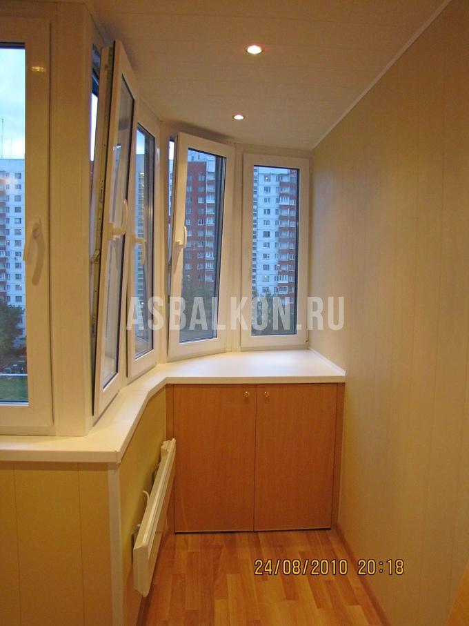 Пластиковое остекление балконов фотогалерея - страница 2.
