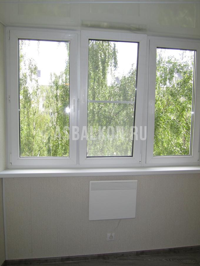 Присоединение балкона к комнате стоимость..