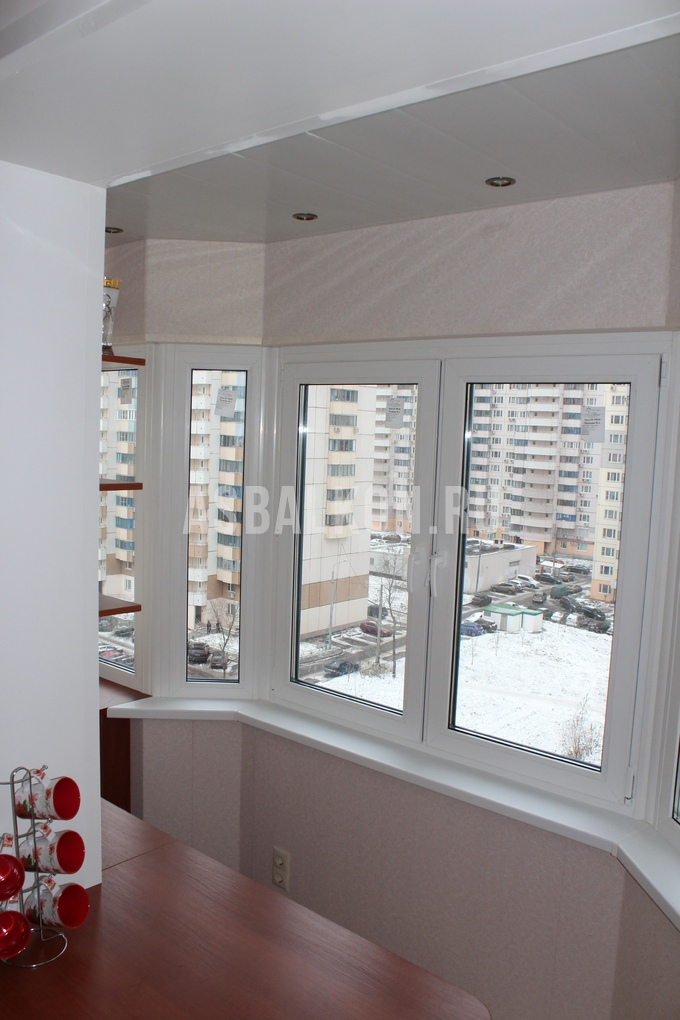 Объединение балкона с комнатой фотогалерея.