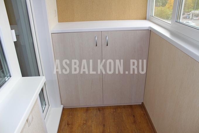 """Отделка лоджий и балконов """"под ключ"""" в москве цены на отделк."""