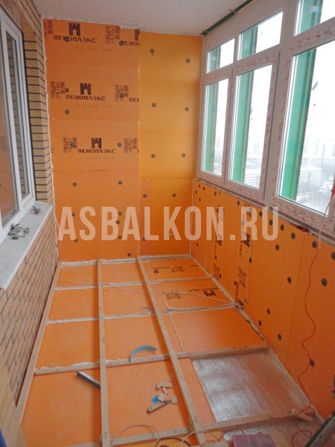 Видное ремонт балконов остекление балкона раздвижные